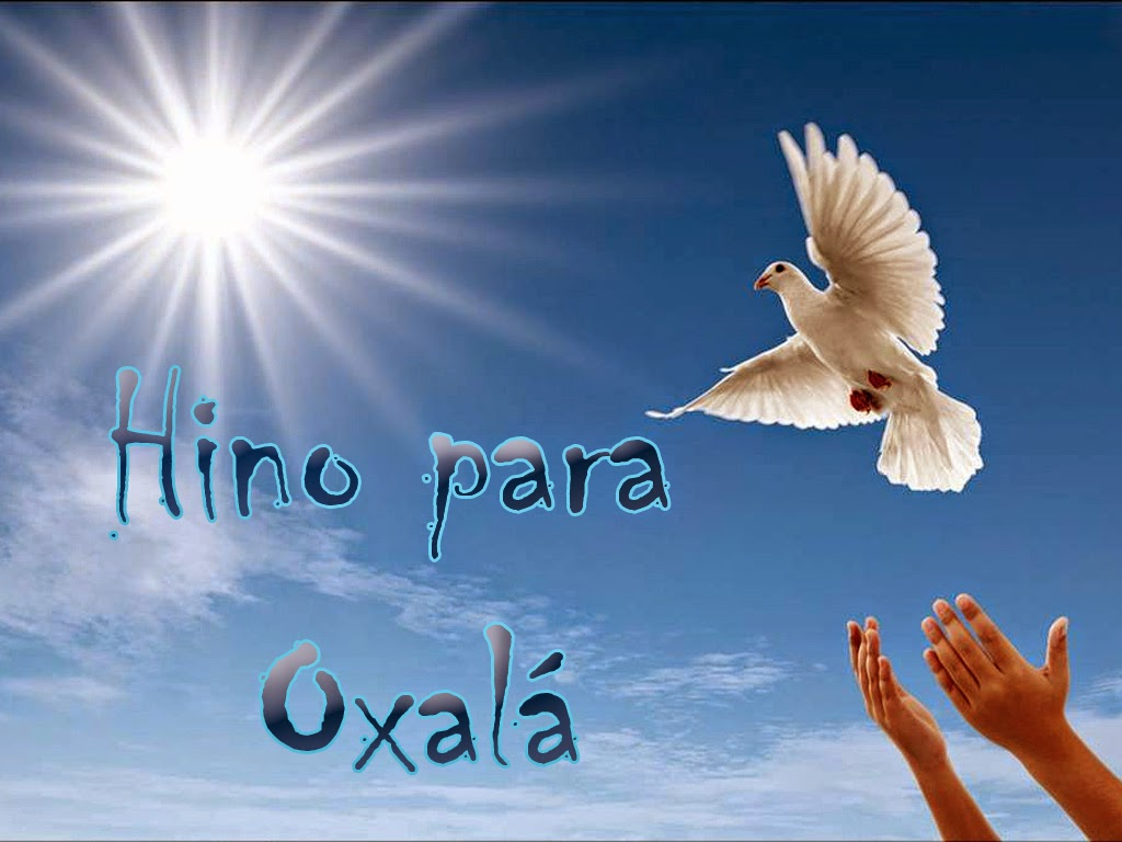 Salve Oxalá