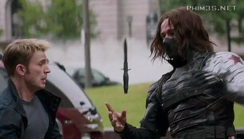 Captain America: Chiến Binh Mùa Đông - Image 6