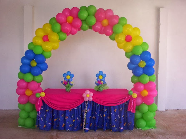 birthday organisers gurgaon