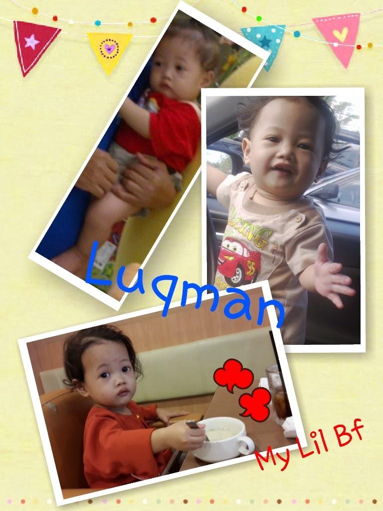 Luqman