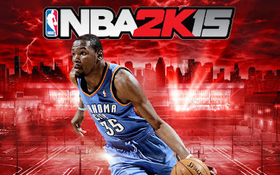 Free NBA 2K15 for android download