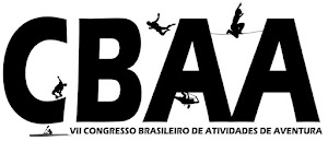 VII Congresso Brasileiro de Atividades de Aventura