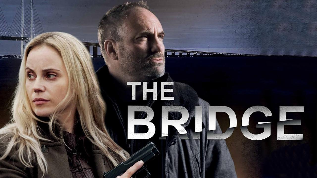 broen мост