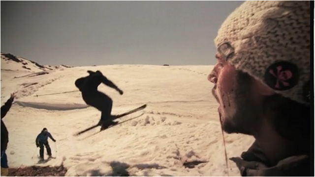 bon appétit ep8 les zombies font du ski