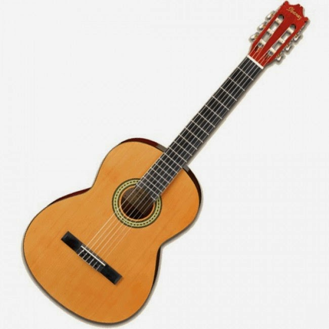 La importancia de la guitarra for Guitarras la clasica