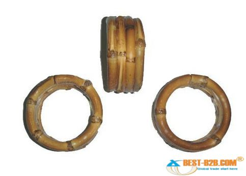 Bamboo Napkin Rings2