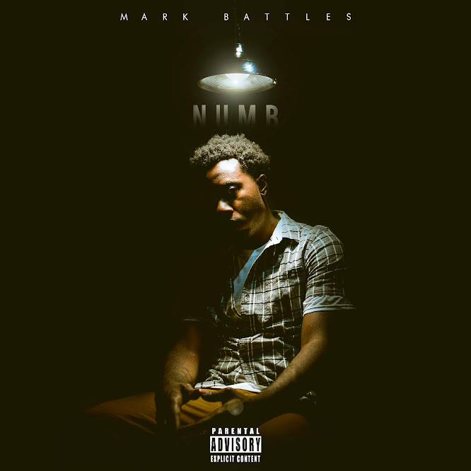 Mark Battles - Numb (2015)