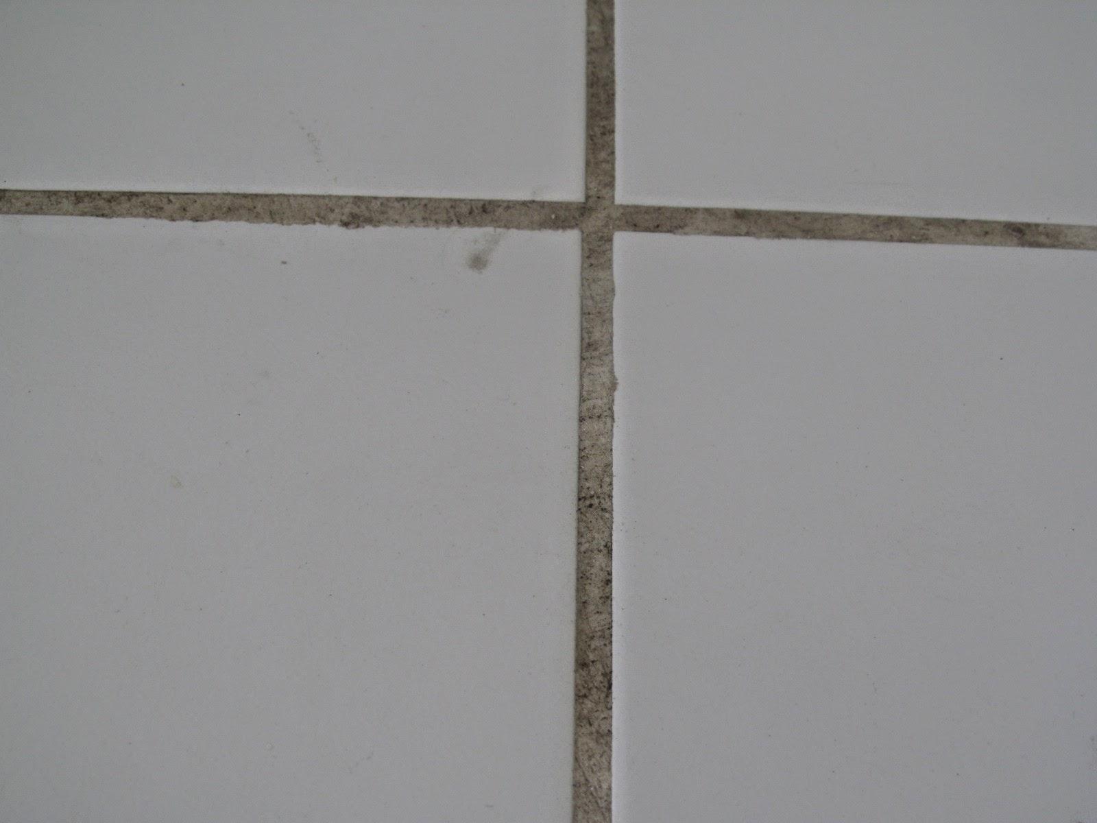 COMO LIMPAR REJUNTE? #4E473C 1600x1200 Azulejo De Banheiro Como Limpar