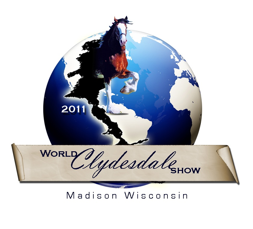 World Clydesdale Show