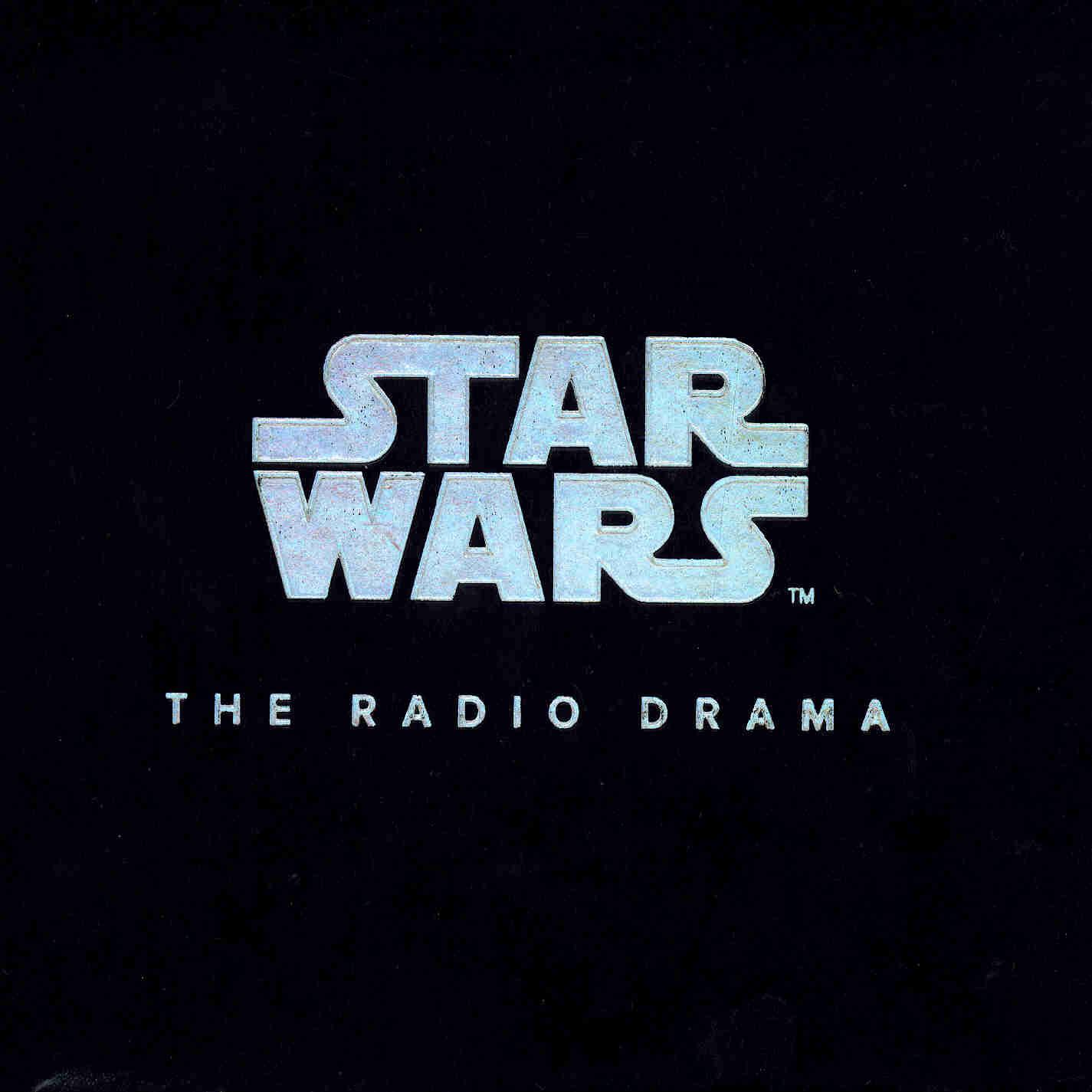 Archivos star wars guerra las galaxias original radio drama
