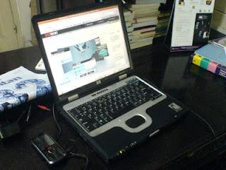 ... Cara Menjadikan HP China sebagai Modem di Komputer ataupun Laptop