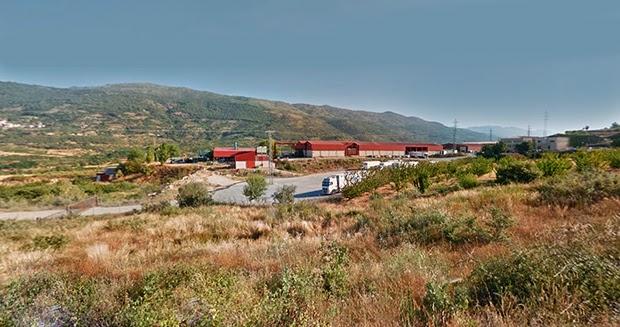 Agrupación de Cooperativas del Valle del Jerte
