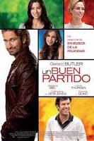 un buen partido 5 Un buen partido (Playing for Keeps) (Playing the Field) (2012)