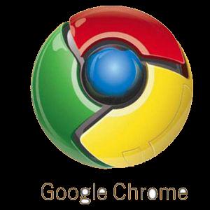 تصقحنا باستخدام جوجل كروم