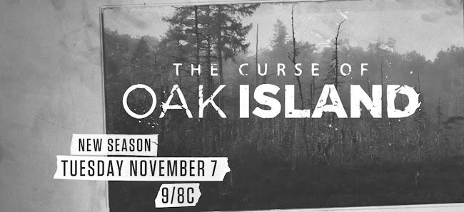 The Curse of Oak Island TV Series 2014   IMDb
