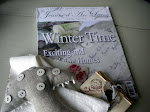 Jeanne&#39;D&#39;arc Living Magazine Winter