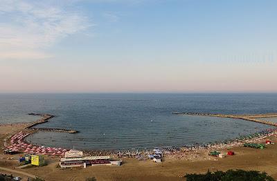 Plaja Modern