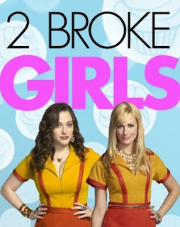 baixar capa 2 Broke Girls S02E12   HDTV AVI + RMVB Legendado