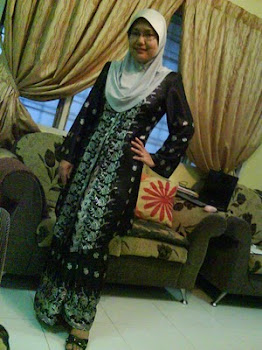 18.03.2011 in kebaya