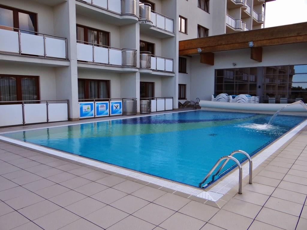 Hotel Arka Medical Spa w Kołobrzegu