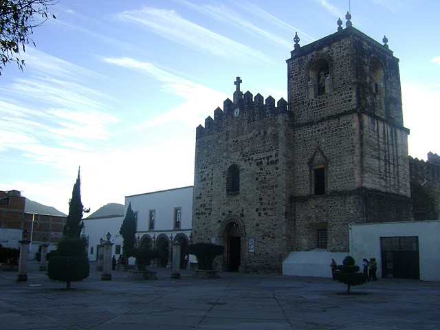 Ciudad hidalgo michoacan html
