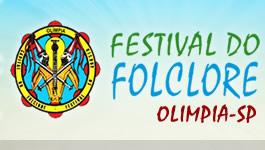 concurso de artes-festival do folclore de olímpia
