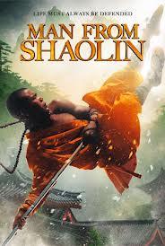 Võ Tăng - Man from Shaolin (2012)