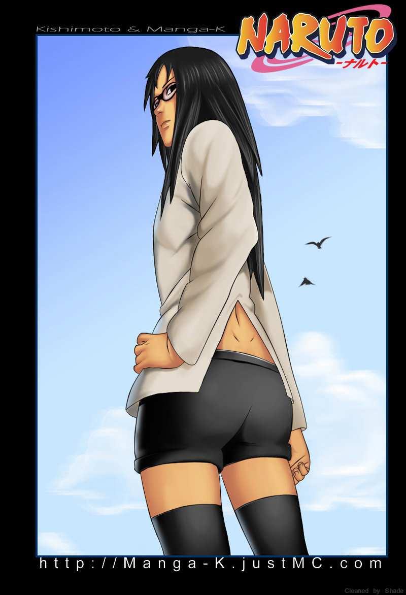 Naruto Shippuden Manga 351