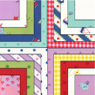 Moda CELEBRATION Quilt Fabric by Anne Sutton of Bunny Hill Designs