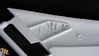 """AZmodel MiG-17PF """"Fresco-D"""", kit # AZ 7339 inbox review"""