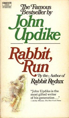 Critical essays on rabbit run
