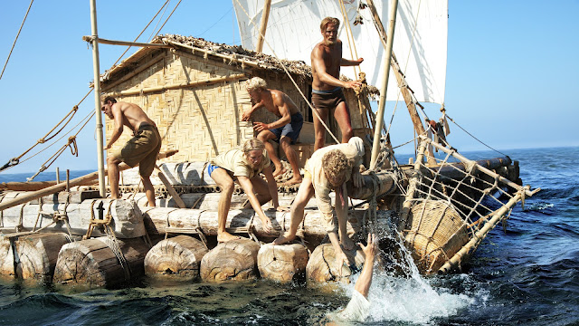 Kon-Tiki