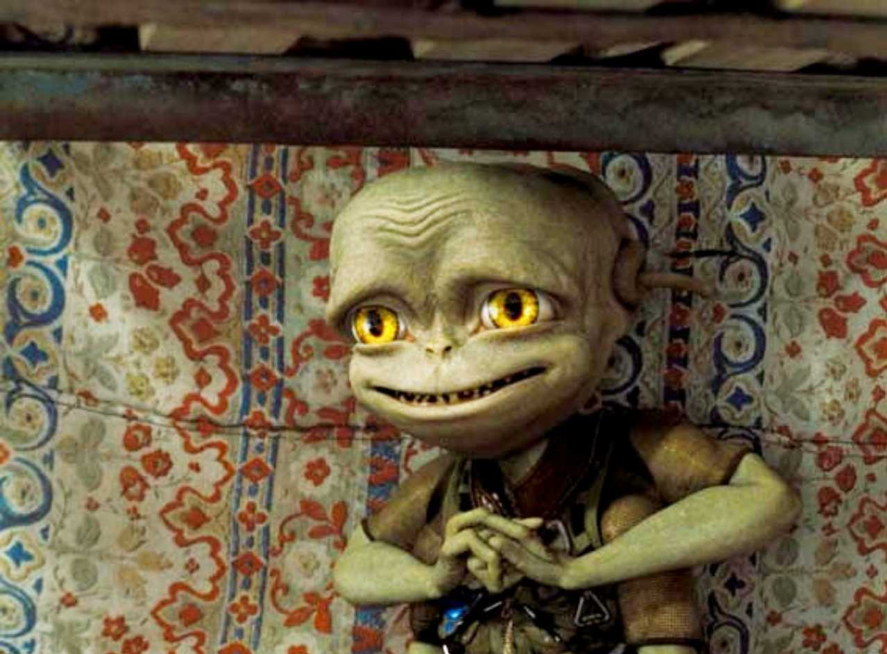 aliens in the attic full movie free no download