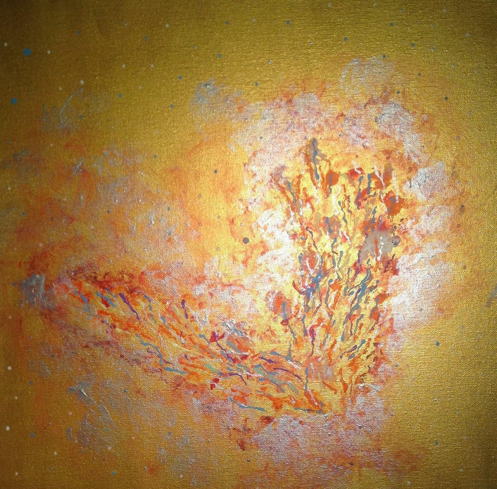 Cosmic Ikon 8 Moth