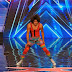 Super Selfie Gab Valenciano Auditioned in America's Got Talent