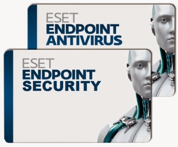 ESET Endpoint Antivirus / Security 5.0.2237 (x86/x64)