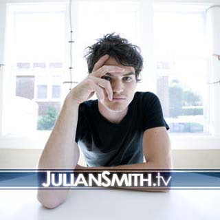 Julian Smith - Stuck Inside Your Head Lyrics | Letras | Lirik | Tekst | Text | Testo | Paroles - Source: musicjuzz.blogspot.com