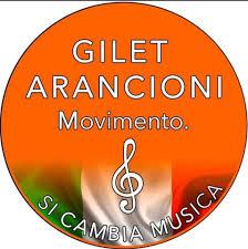 Movimento Gilet Arancioni