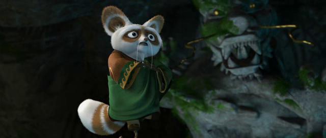 kung fu panda 1 torrent dvdrip