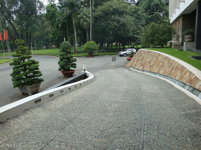 Reunification Palace Vietnam Photo 7