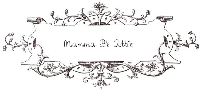 Mamma B's Attic