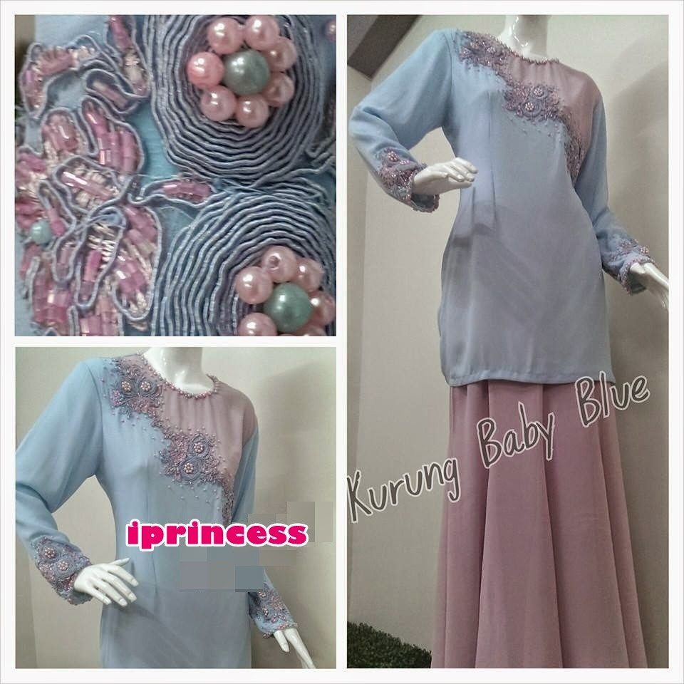 12+ Style Populer Qasidah Baju Pengantin