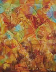 """97 natalicio de Gabriel Vargas Bernal- """"Todos somos Burrón"""" inaugura en la Casa de Cultura deAzcapo"""