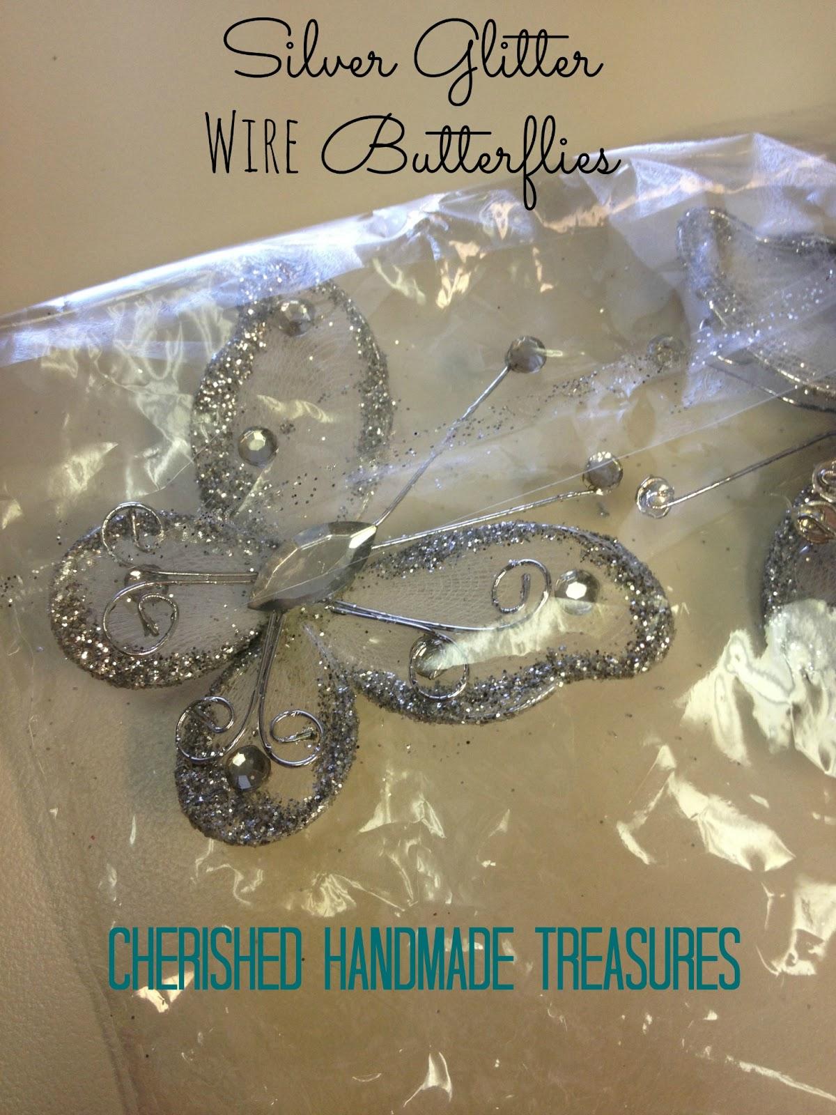 Cherished Handmade Treasures