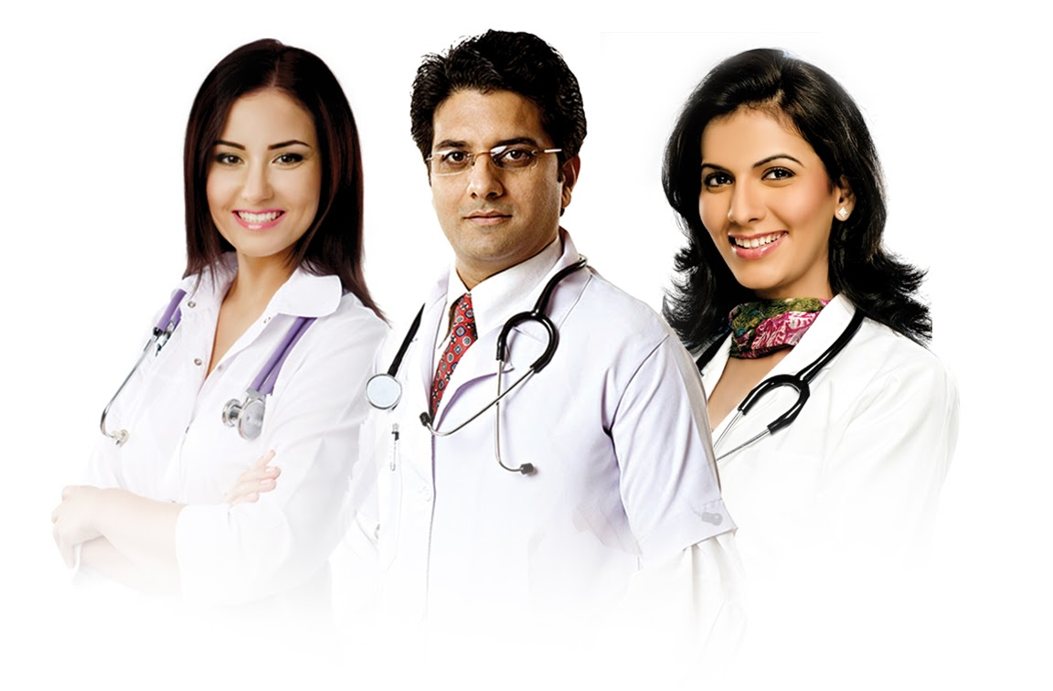 general physician in india