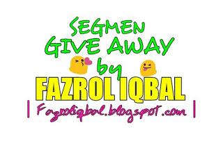 http://fazroliqbal.blogspot.my/2015/12/giveaway-by-newbie-fazroliqbal.html