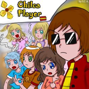 Webcómic Ch.P.