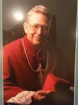 Arzobispo Arthur D. Seeland
