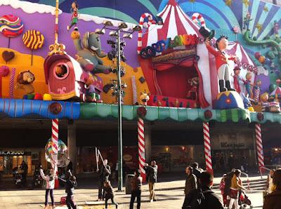 Madrid+Cortylandia Has vivido Madrid en Navidad   Kennst Du Madrid zu Weihnachten
