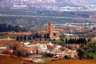 Tlemcen (Aljazair)